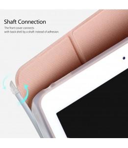 "Coque iPad Pro 9""7 ROCK avec rabat noir Phantom"