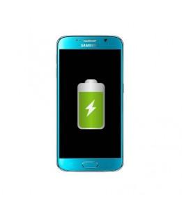 Réparation Samsung Galaxy S6 G920F batterie (Réparation uniquement en magasin)