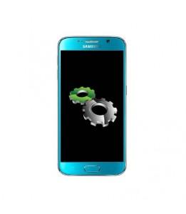 Réparation Samsung Galaxy S6 G920F verre de protection camera (Réparation uniquement en magasin)