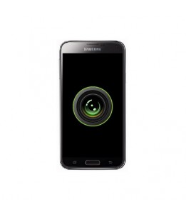 Réparation Samsung Galaxy S5 G900 G901 camera (Réparation uniquement en magasin)