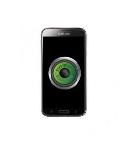 Réparation Samsung Galaxy S5 G900 G901 haut parleur bas (Réparation uniquement en magasin)