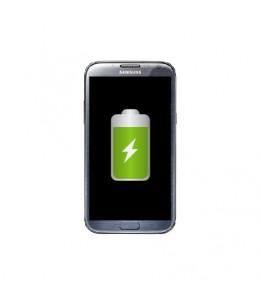Réparation Samsung Galaxy Note 2 N7105 batterie (Réparation uniquement en magasin)