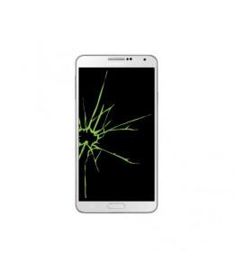 Réparation Samsung Galaxy Note 3 N9005 vitre + LCD (Réparation uniquement en magasin)