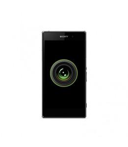 Réparation Sony Xperia Z1 Compact camera arrière (Réparation uniquement en magasin)