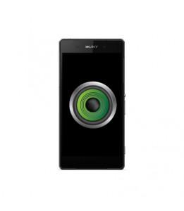 Réparation Sony Xperia Z2 haut parleur haut (Réparation uniquement en magasin)
