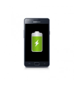 Réparation Samsung Galaxy S2 i9100 batterie (Réparation uniquement en magasin)