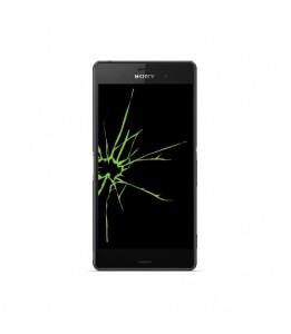 Réparation Sony Xperia Z3+ Z4 vitre + LCD (Réparation uniquement en magasin)