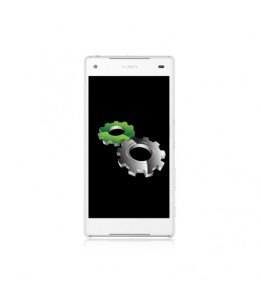 Réparation Sony Xperia Z5 Mini nappe power (Réparation uniquement en magasin)