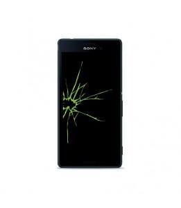 Réparation Sony Xperia M4 Aqua E2303 vitre + LCD (Réparation uniquement en magasin)