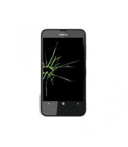 Réparation Nokia Lumia 630 vitre + LCD (Réparation uniquement en magasin)