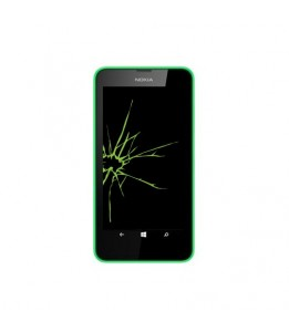 Réparation Nokia Lumia 635RM-974 / RM975 vitre + LCD (Réparation uniquement en magasin)