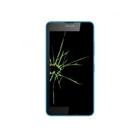 Réparation Microsoft Lumia 640 RM-1072 vitre + LCD (Réparation uniquement en magasin)