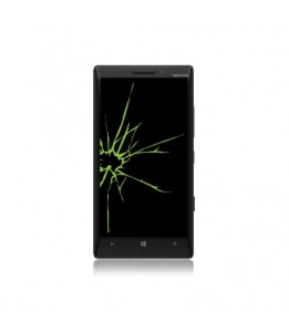 Réparation Nokia Lumia 930 RM-1045 vitre + LCD (Réparation uniquement en magasin)