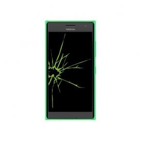 Réparation Microsoft  Lumia 735 RM-1038 RM-1039 vitre + LCD (Réparation uniquement en magasin)