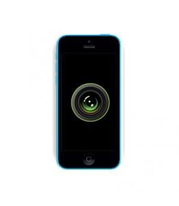 Réparation Apple iPhone 5C nappe camera frontale détection proximité (Réparation uniquement en magasin)