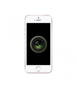 Réparation Apple iPhone SE nappe camera frontale détection proximité (Réparation uniquement en magasin)