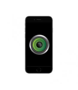 Réparation Apple iPhone 6 Plus haut parleur bas (Réparation uniquement en magasin)