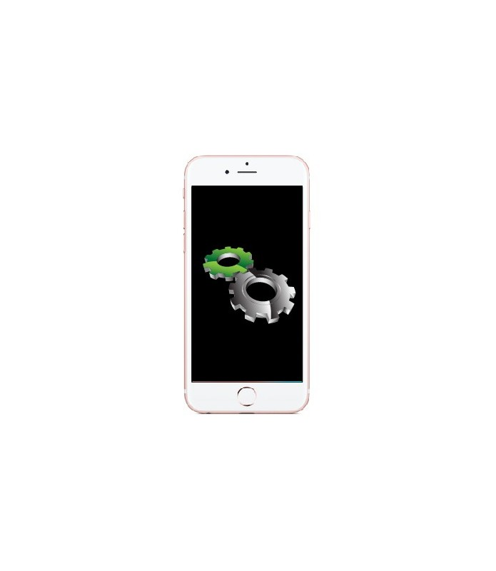 Réparation Apple iPhone 6S tiroir SIM (Réparation uniquement en magasin)