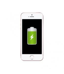 Réparation Apple iPhone SE batterie (Réparation uniquement en magasin)