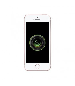 Réparation Apple iPhone SE camera (Réparation uniquement en magasin)