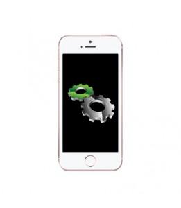 Réparation Apple iPhone SE nappe bouton home sans ID (Réparation uniquement en magasin)