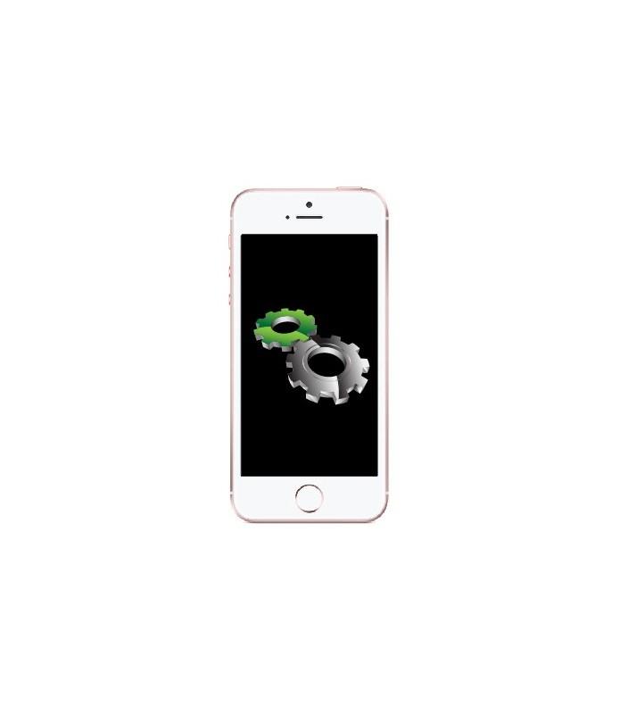 Réparation Apple iPhone SE tiroir SIM (Réparation uniquement en magasin)
