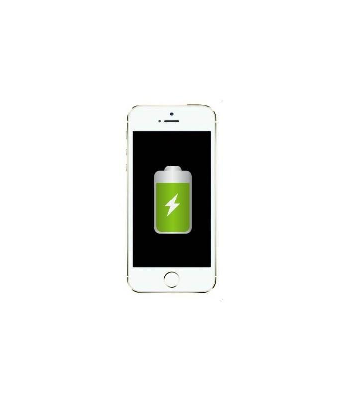 Réparation Apple iPhone 5S batterie (Réparation uniquement en magasin)