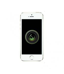 Réparation Apple iPhone 5S camera (Réparation uniquement en magasin)