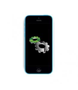 Réparation Apple iPhone 5C nappe bouton home (Réparation uniquement en magasin)