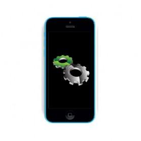Réparation Apple iPhone 5C chassis plastique (Réparation uniquement en magasin)