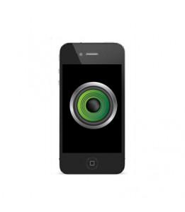 Réparation Apple iPhone 4 haut parleur bas antenne (Réparation uniquement en magasin)