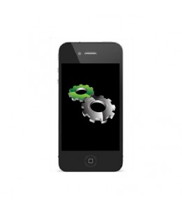 Réparation Apple iPhone 4 nappe power proximité (Réparation uniquement en magasin)