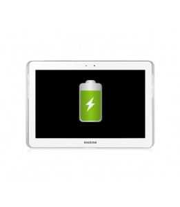 Réparation Samsung Galaxy Tab 2 10.1 P5100 batterie (Réparation uniquement en magasin)