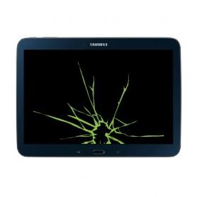 Réparation Samsung Galaxy Tab 3 10.1 P5200 vitre
