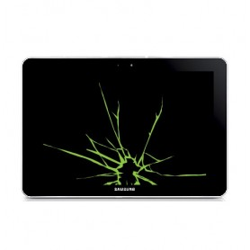 Réparation Samsung Galaxy Tab 10.1 P7510 vitre