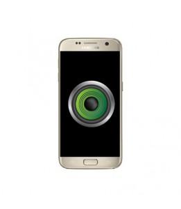 Réparation Samsung Galaxy S7 SM-G930F haut parleur bas (Réparation uniquement en magasin)