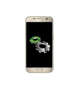 Réparation Samsung Galaxy S7 SM-G930F prise jack audio écouteurs (Réparation uniquement en magasin)