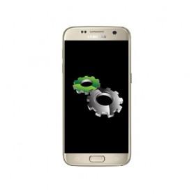 Réparation Samsung Galaxy S7 SM-G930F vitre arrière (Réparation uniquement en magasin)