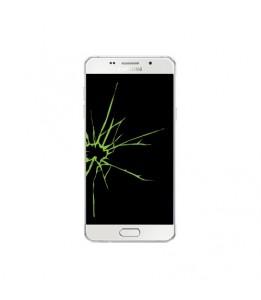 Réparation Samsung Galaxy A5 A500FU vitre + LCD