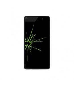 Réparation Wiko Fever 4G 5.5 vitre + LCD