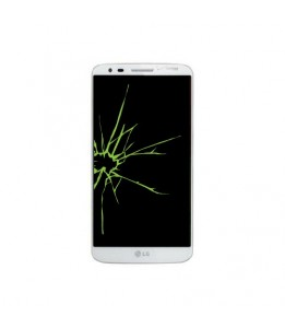 Réparation LG G2 Mini vitre + LCD (Réparation uniquement en magasin)