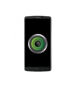 Réparation LG V10 haut parleur bas (Réparation uniquement en magasin)