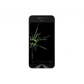 Réparation Asus Zenfone 4 vitre + LCD