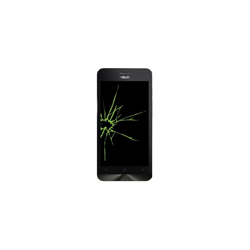 Réparation Asus Zenfone C ZC451CG vitre + LCD (Réparation uniquement en magasin)