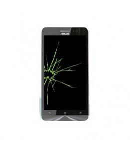 Réparation Asus Zenfone 6 vitre + LCD