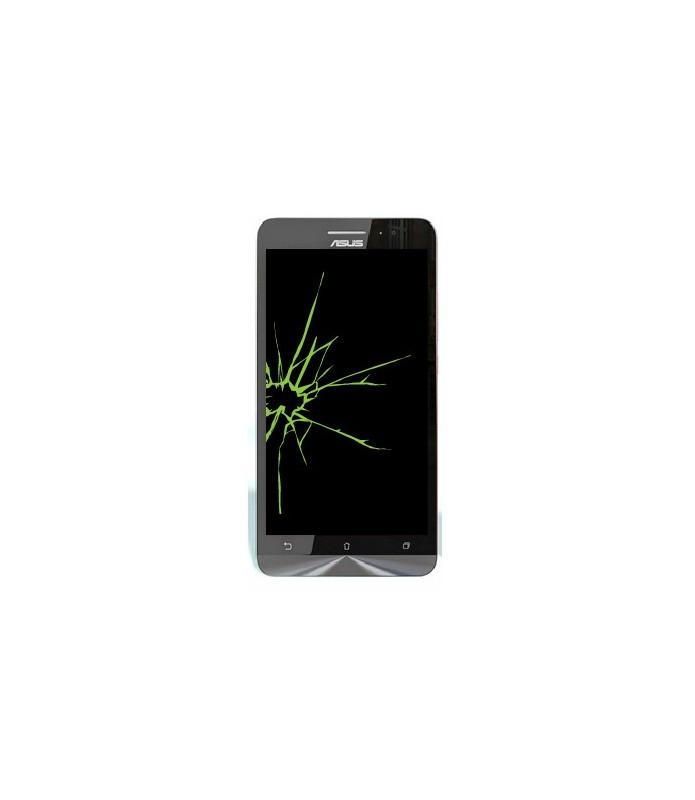 Reparation Asus Zenfone 6 Vitre LCD