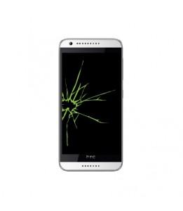 Réparation HTC Desire 620 D620 vitre + LCD (Réparation uniquement en magasin)