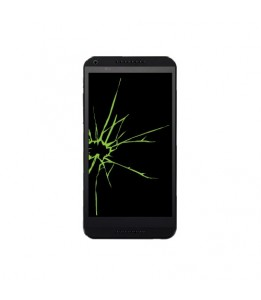 Réparation HTC Desire 816 D816 vitre + LCD (Réparation uniquement en magasin)