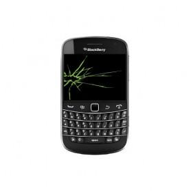 Réparation Blackberry Bold 9900 vitre + LCD