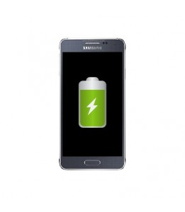 Réparation Samsung Galaxy Alpha SM-G850 G850F batterie (Réparation uniquement en magasin)